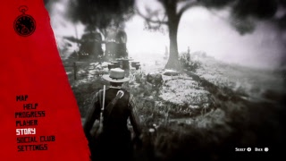 Red Dead Redemption 2 - PS4 [19-11-2018]