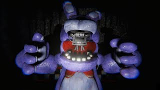 FNAF 1 FREE ROAM UNREAL ENGINE EDITION NIGHT 1 2 FREDDY AND BONNIE ARE ON THE PROWL UE4