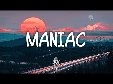 Conan Gray – Maniac (Lyrics)