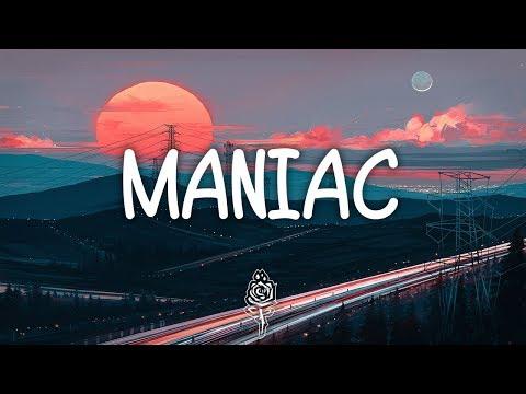 Conan Gray – Maniac (Lyrics)