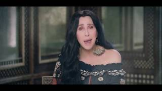 Cher - Chiquitita (Spanish Version) HD Music Video Teaser