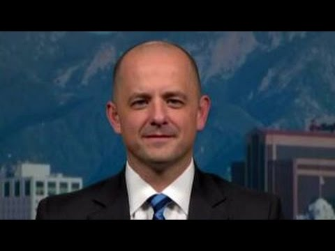 Independent presidential candidate McMullin's stance on issues