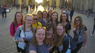 Educational Tours to Berlin with European Study Tours
