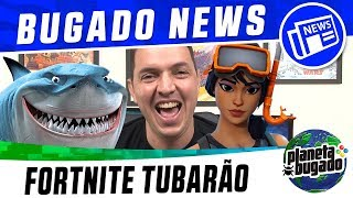 📰 fortnite shark, Dying Light 2, new GTA V DLC, PES 19 demo and free Overwatch