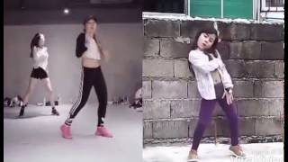 Closer - The Chainsmokers ft.Halsey (KHS Cover) / Lia Kim Choreography /7yrs old  Yandrei Ponce