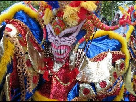 Carnival Punta Cana 2013 - Dominican Republic