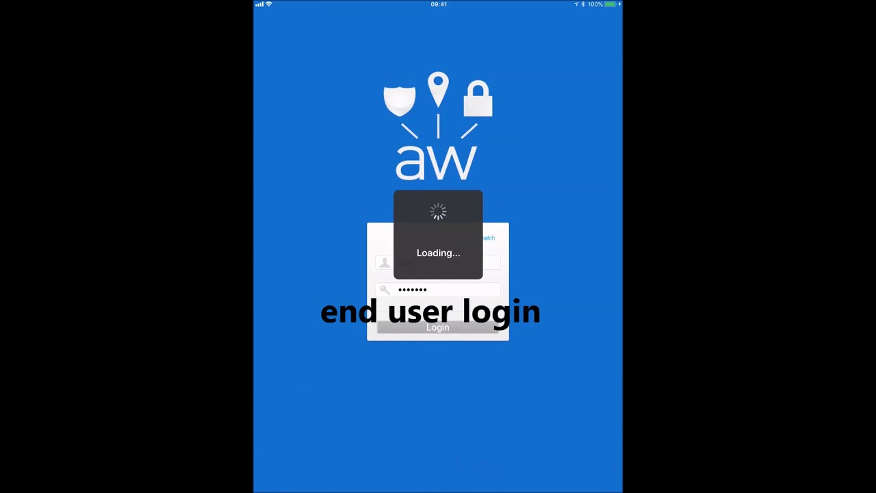 Airwatch Single User Staging Airwatch 92 Youtube