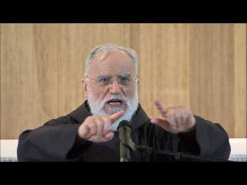 Lo Spirito Santo, guida, rinnova, fruttifica, P. Raniero Cantalamessa
