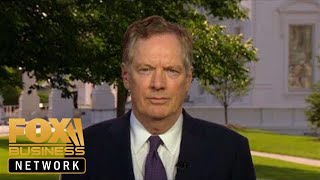 Live: Lighthizer testifies on trade negotiations with China | Part 2