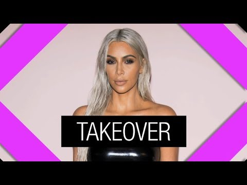 Download Youtube: Thursday on 'The Real': Kim Kardashian West TAKEOVER!