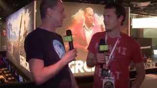 Far Cry 4 - слон со взрывчаткой, испорченные тормоза и прочие геймплейные детали(, 2014-06-30T14:56:01.000Z)