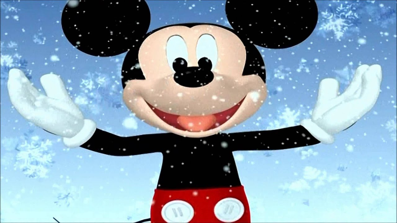 Mickey Saves Santa and other Mouseketales (2006) - TV ...