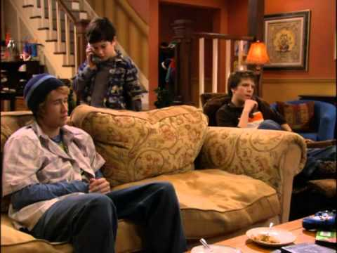 "LIFE WITH DEREK || 1x13 ""Male Code Blue"""