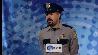 Ett fängslande framträdande från Idol 2006 - Idol Sverige (TV4) thumbnail