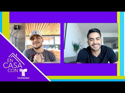¿Qué es lo que quiere Selena Gomez con Christian Nodal? | Telemundo