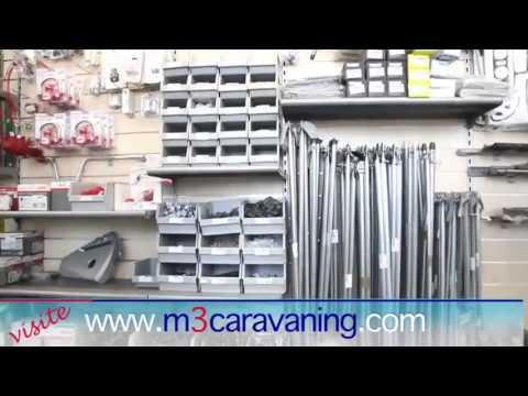 794a676c007 Tienda de accesorios para camping, caravanas y autocaravanas - YouTube