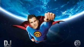 DJ Antoine - Superhero? (Original Mix)