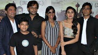 Sameer Movie Trailer Launch | Mohammed Zeeshan Ayyub, Anjali Patil, Subrat Dutta