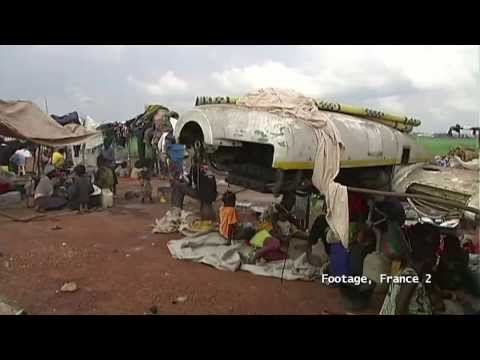 CAR: Extreme violence in Bangui