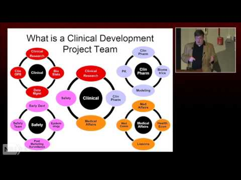 IPPCR 2016: Concepts In Pharmaceutical Development Project Management