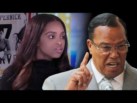 Here's Why Tamika Mallory And Many Others Won't Condemn Farrakhan ...