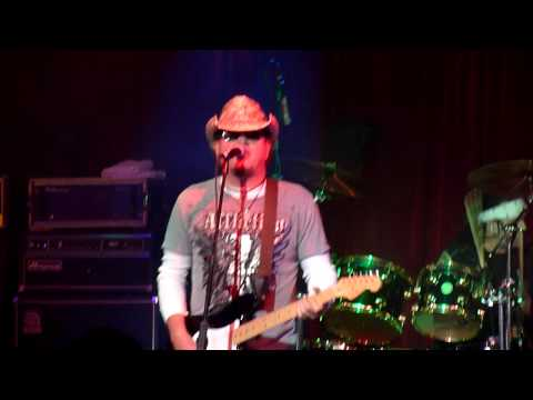 Where Are They Now 'Live' Terry Brock  Melodic Rock Festival 2 Elgin,Chicago
