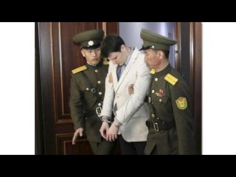 Otto Warmbier: Life after North Korea