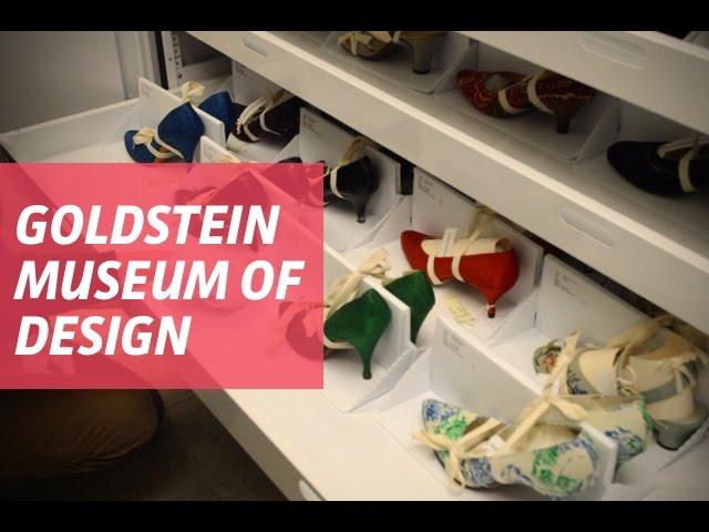 Goldstein Museum of Design