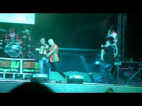 Larry Hernandez-El Baleado-Playa Caliente 2010