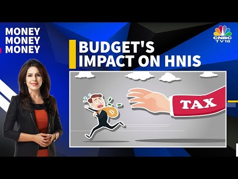 Budget 2020: Experts Discuss The Changes In Dividend Tax Regime | Money Money Money