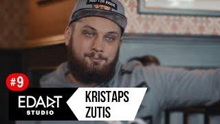 KRISTAPS ZUTIS - Kas viņš īsti ir, un par ko pārmācija Neidu?