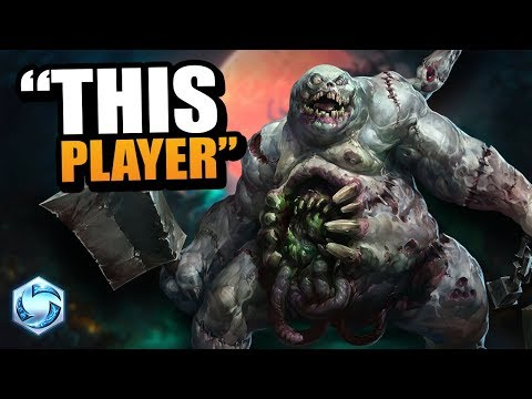 """Stitches - """"this player, so bad"""" // Heroes of the Storm"""