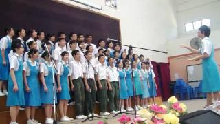 SMKB Choir-Memori Tercipta