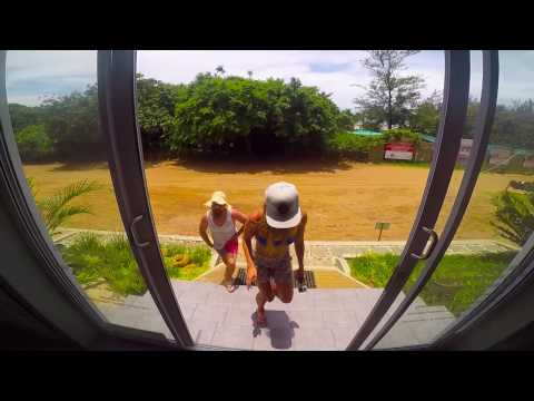Party in Mozambique - 2016 -GoPro Hero5