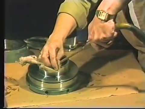 maintainance and use of hydraulic tools, hydraulic jacks [MAN B&W]
