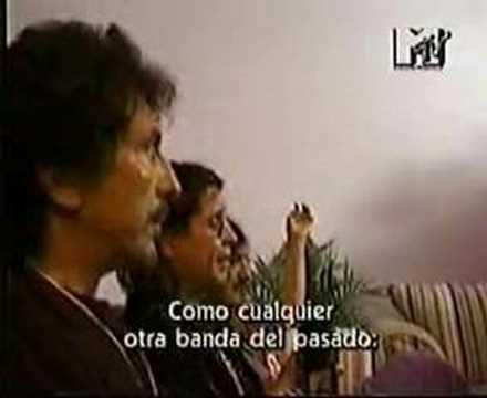 Black Sabbath Interview 1997