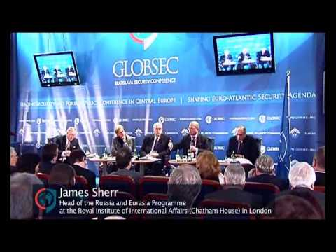 GLOBSEC 2009 Bratislava Global Security Forum