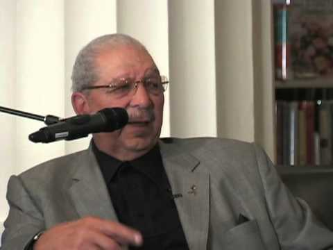 A Conversation with Ollie Gates (Full) - November 16, 2011