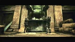 Resident Evil 5 - Kooperacja (ronald & Vertez) #08 PC HD