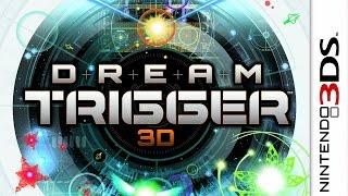 Dream Trigger 3D Gameplay (Nintendo 3DS) [60 FPS] [1080p]