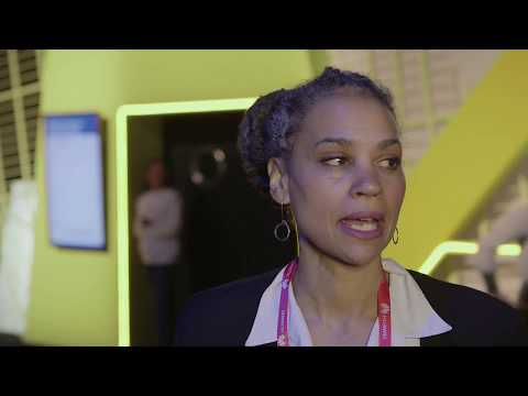 """Maya Wiley: """"It Has Attracted People Both From The Private Sector And Public Sector"""""""