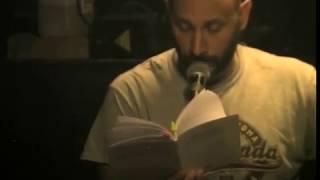 """Guido Celli """"ERA SOLO UN RAGAZZO/XVIII-Quando al Batucada entrarono i fascisti""""@Cox18 (MI 5/05/19)"""