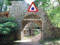 Ref:Tc6SKo6dq5A La citadelle médiévale de donzy (enquête paranormale)