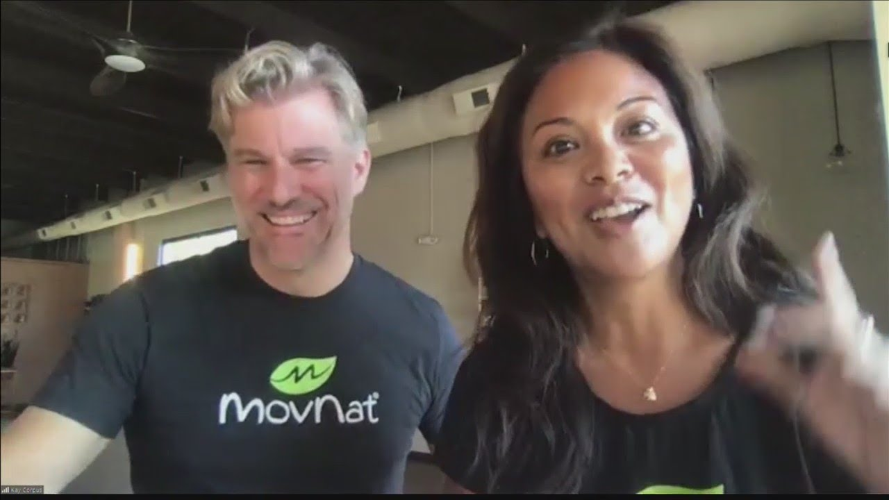 MovNat: ABC 25 Local Lifestyles Interview