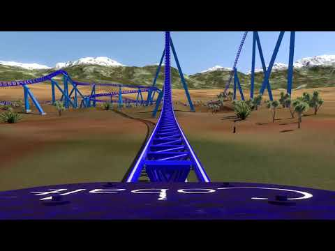 NL2 Cobalt OFFICIAL POV