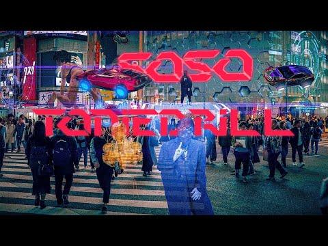 SOSO (PL) – TONIEDRILL