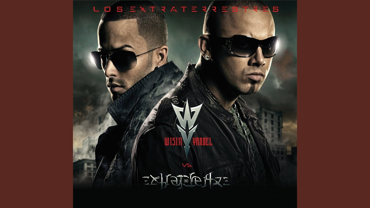 Youtube Wisin Y Yandel Sexy Movimiento 12