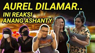 AUREL DILAMAR ATTA DI TENGAH LAUT. ANANG dan ASHANTY KEPO!!