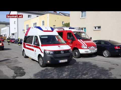 Feuerwehreinsatz Durch Angebranntes Kochgut In Ansfelden