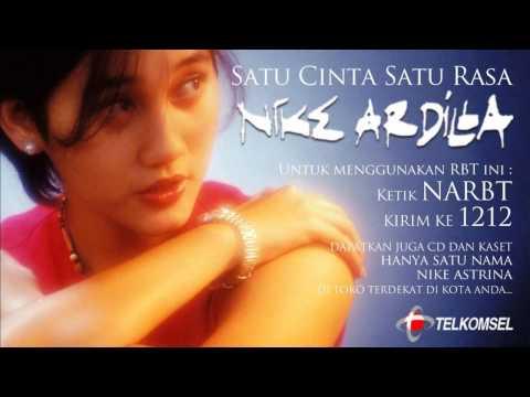 Nike Ardilla - Satu Cinta Satu Rasa (Promo RBT)